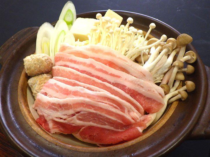 今年の12月1日から来年5月10日までの期間で、那須塩原市内で開催される巻狩鍋フェア参画施設の料理紹介第一弾!!