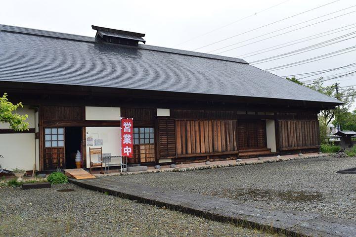「アグリパル塩原/道の駅・湯の香しおばら」来春のリニューアルオープンにむけてただいま仮店舗にお引越ししています!